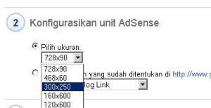 Cara Legal Memasang Adsense di Blog Berbahasa Indonesia.
