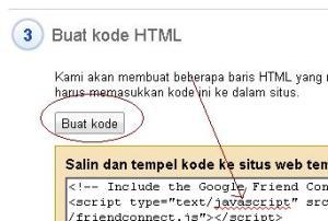 Bagaimana Membuat Iklan Adsense Muncul di Blog Berbahasa Indonesia.