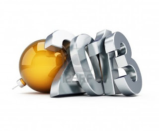 Happy New year 2013 beauty wallpapers